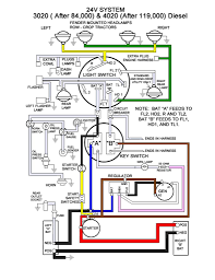 john deere 4020 wiring harness auto electrical wiring diagram \u2022 john deere 4010 engine rebuild kit john deere 3020 24v to 12v conversion 15 steps with pictures rh instructables com john deere 4020 engine kit john deere 4020 wiring harness for sale
