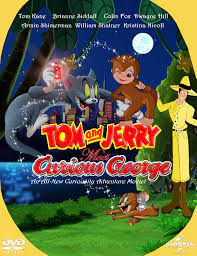 Tom and Jerry Meet Curious George | The Idea 2.0. Wiki