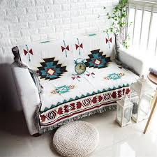 american native throw sofa blanket