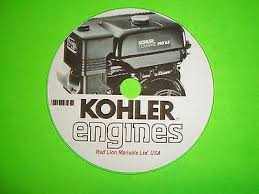 walbro chainsaw blower trimmers carburetor factory service kohler engines master repair manuals cd