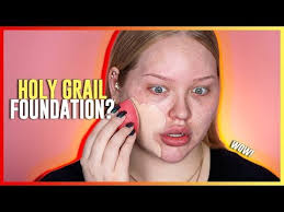 HOLY GRAIL FOUNDATION?? <b>Huda Beauty Faux</b> Filter Foundation ...