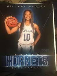 Hillary Rhodes High School Girls Basketball Stats Baker (Mobile, AL) |  MaxPreps