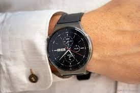 Huawei Watch GT 2 Pro review - GSMArena ...