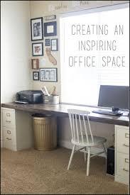 diy office organization 1 diy home office. Sewing Table Idea /studio Idea: 2 File Cabinets + 1 Plank \u003d Best DIY Desk Ever - The Snug Diy Office Organization Home