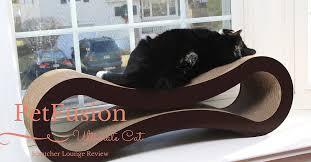 cat scratcher lounge. PetFusion Ultimate Cat Scratcher Lounge Review