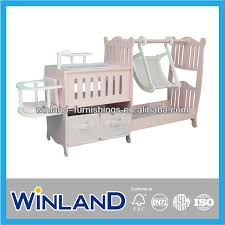 Multi function Baby Doll Furniture Cribs Play Buy Doll Cribs