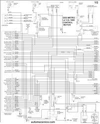 b tracker fuse diagram b automotive wiring diagrams description metro9513001 b tracker fuse diagram
