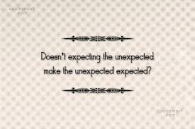 Unexpected Quotes Fascinating Witty Quotes Sayings With Verbal Humor Images Pictures CoolNSmart