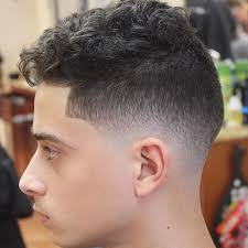 Curly Hair Style Up mens haircuts for curly hair with black men curly hairstyle all 5269 by wearticles.com
