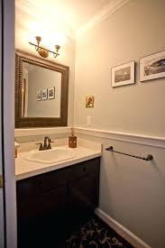 Bathroom Crown Molding Magnificent Bathroom Molding Ideas Bathroom Vanity 48 Bathroom Crown Molding