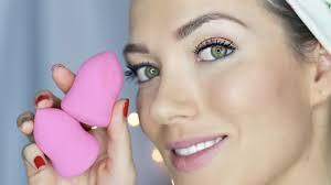 blending sponge how to use. how to use a beauty blending sponge for beginners - mintpear c