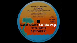 Bob Marley - Could You Be Loved (A Errol Brown & Alex Sadkin 12