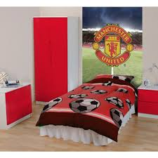 Man Utd Bedroom Wallpaper Wall Manchester United Old Trafford Wallpaper Mural 158m X 232m