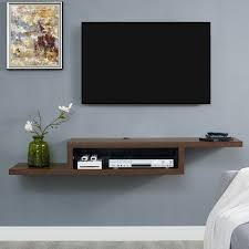 41 modern and minimalist tv wall living
