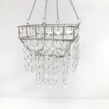 where to find mini crystal chandelier in orange county