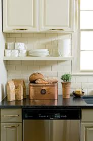 Exquisite Kitchen Decoration With Wooden Plate Rack Wall Mounted :  Marvelous Wall Mounted WHite Wooden Plate