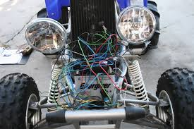 banshee wiring diagram delete tors throttle and parking switches