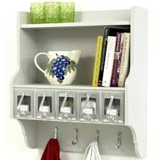 Small Picture Wall Shelf Unit Kitchen