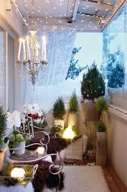 outdoor decor diy ideas. 17 cool christmas balcony décor ideas outdoor decor diy l