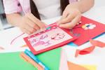 Какие сделать открытки маме на день рождения