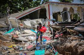 Insured Losses from Haiti Earthquake ...