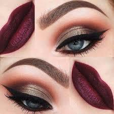 fantastic autumn makeup look bestes make up fall makeup 2016 autumn makeup fall