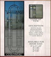 Lake Arrowhead Etched Glass Front Doors Rustic DesignGlass Front Doors