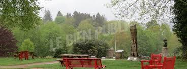 saint brisson la maison du parc du morvan labellisée qualité tourisme