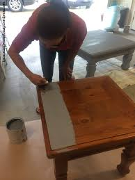 how to cover furniture. Photo 1 Of 6 Painting Cover Stain Primer As A Base Coat On Furniture So No Sanding Would Be Needed How To