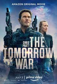 The Tomorrow War - Film 2021 - FILMSTARTS.de