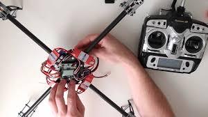 basic quadcopter tutorial chapter kk board esc calibration basic quadcopter tutorial chapter 4 kk2 board esc calibration throttle range and props
