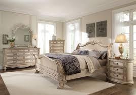 Bedroom Design All White Bedroom Set Distressed White Bedroom