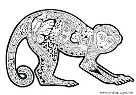 Free Printable Coloring Pages Animals Uticureinfo