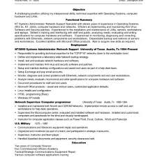 Sample Resume Format For Experienced In It Save Standard Cv Format ...