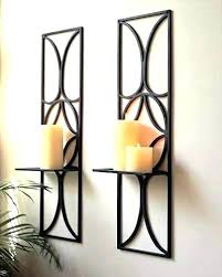 outdoor candle sconces wall mounted candle sconce decorative wall candle sconces wall mount candle holder wall