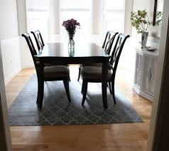 rug under dining table. large size of coffee tables:carpeted dining room ideas rug under round table temporary l