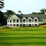 Duck Woods Country Club in Southern Shores, North Carolina, USA ...