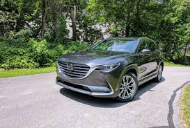 Mazda Cx 9 Dome Light 2017 Mazda Cx 9 Review Too Many Sacrifices In This Three