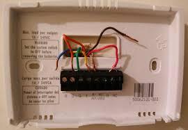 rth6580wf wiring