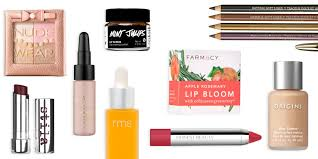 organic makeup and beauty s