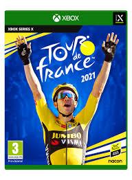Kaufe Tour de France 2021 - Xbox Series X - Englisch - Standard - inkl.  Versand