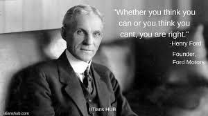 henry ford biography of ford motors success story iitians hub henry ford biography