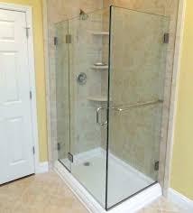 shower stall corner shelves tile over tile shower marble or granite corner shelves in your tiled shower stall corner shelves