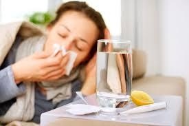 Imagini pentru raceala si gripa