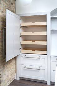 pullout pantry shelves diy pull out shelf how to build slide out shelves pull pantry more diy cabinet