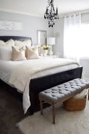 Shabby Chic Bedroom With Dark Furniture 17 Best Ideas About Dark Furniture Bedroom On Pinterest Dark
