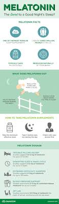 Melatonin Dosage How Much Melatonin Should You Really Be
