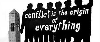exploring the karl marx conflict theory karl marx conflict theory 2 acircmiddot conflict theory emphasizes the role of coercion and power in producing social order