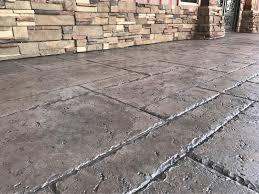 Davis Concrete Color Chart The Inside Scoop On Integral Color For Concrete Concrete Decor