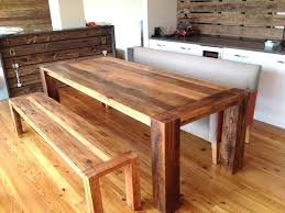 Rustic kitchen table with bench Dining Room Rustic Kitchen Table Wooden Bench With Table Great Rustic Kitchen Table With Bench Sofa Rustic Kitchen Tables With Benches Rustic Kitchen Tables Canada Medevent Rustic Kitchen Table Wooden Bench With Table Great Rustic Kitchen